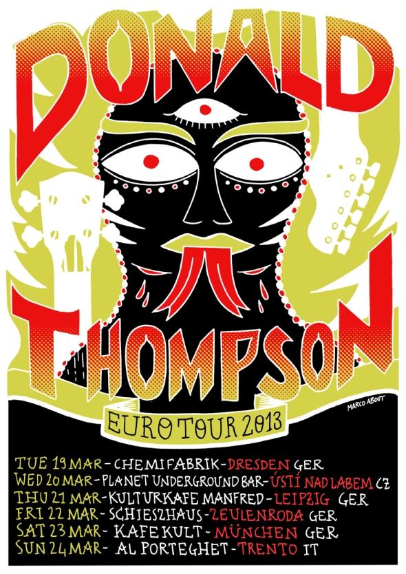 DONALD THOMPSON TOUR web