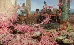 01_Les Roses d'Héliogabale Alma-Tadema