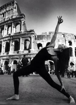 yoga roma B_N 300